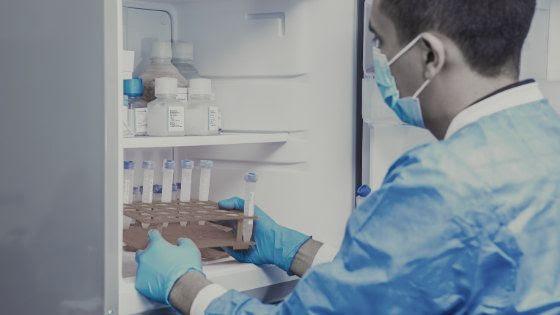Παρακολούθηση υπερκαταψυκτών, δοχείων υγρού αζώτου και εξειδικευμένων εργαστηριακών συσκευών, καταγραφή πολύ χαμηλών θερμοκρασιών