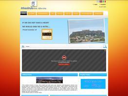 DotNetNuke - Website configuration - Compliant with WCAG 2.0