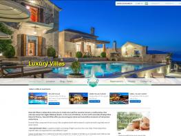 Emerald Villas - Wordpress - Ιστοσελίδες προσβάσιμες σε αμέα - Πρότυπο WCAG 2.0