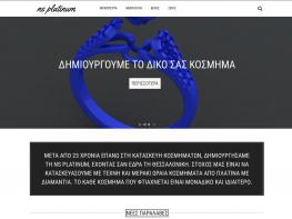 Wordpress - Web page suitable and accessible to people with disabilities - WCAG comformance - Ns-platinum.com