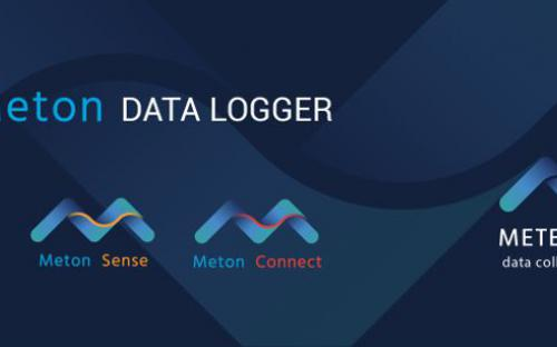 Meton Data Logger - Data Colection - temperature, level, pressure, fluid flow, energy consumption, analog / digital output quantities metering & monitoring