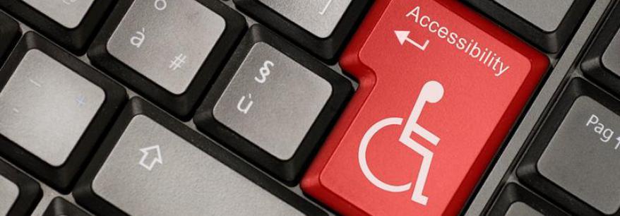 Προδιαγραφές προσβασιμότητας ΑμεΑ στο διαδίκτυο - Ανάγκες ατόμων με αναπηρία