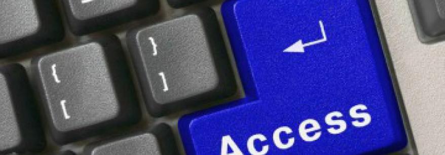 Προσβασιμότητα στο διαδίκτυο