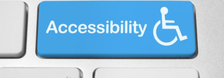 Τι σημαίνει e-accessibility