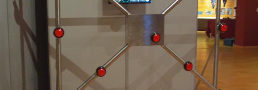 Συσκευή Μέτρησης Αντανακλαστικών (μάτια - χέρια)