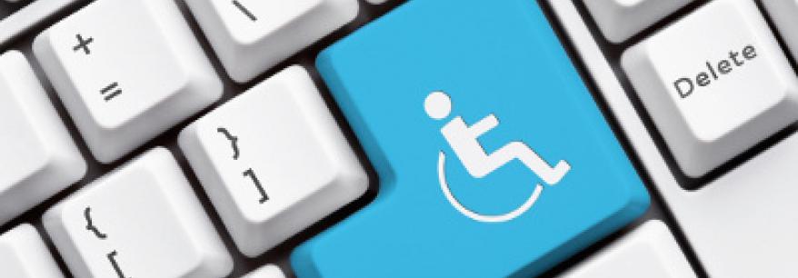 Ιστοσελίδες: Κατασκευή, αναβάθμιση, προσαρμογή - Συμμόρφωση με το πρότυπο WCAG 2.0