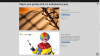 Bobires - Wordpress - Ιστοσελίδες προσβάσιμες σε αμέα - Πρότυπο WCAG 2.0