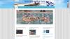 Noxiou.gr - Joomla Website