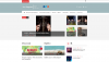 vira-mag.gr - Κατασκευή / Σχεδίαση ιστοσελίδων - Drupal