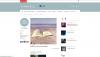 vira-mag.gr - Ανάπτυξη / Δημιουργία ιστοσελίδων - Drupal