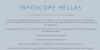 Ιστοσελίδα Εργομετρικών Εφαρμογών - Drupal
